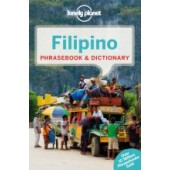 Filipino (Tagalog) Phrasebook & Dictionary: 5th Edition