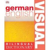 German-English Visual Bilingual Dictionary