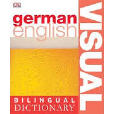 German-English Visual Bilingual Dictionary
