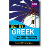 Get By In Greek (Book)