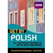 Get By in Polish Travel Pack