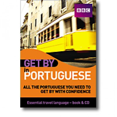 Get By In Portuguese (Book and CD Pack)