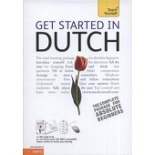 Get Started In Dutch Book/CD Pack: Teach Yourself (New Edition)
