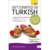 Get Started in Turkish Book & CD Pack: Teach Yourself (New Edition)