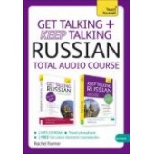 Get Talking and Keep Talking Russian Pack