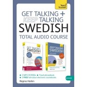 Get Talking and Keep Talking Swedish Pack: Teach Yourself