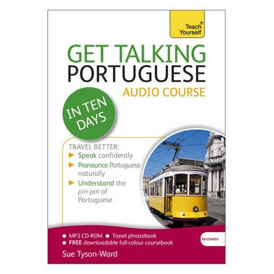Get Talking Portuguese: Teach Yourself