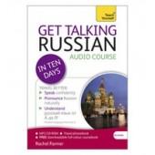Get Talking Russian: Teach Yourself