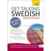 Get Talking Swedish: Teach Yourself