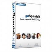 GOSPANISH