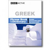 Greek Phrase Book and Dictionary