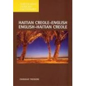 Haitian Creole-English / English-Haitian Creole Concise Dictionary