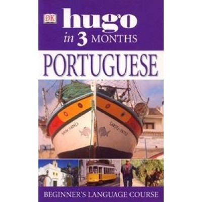 Hugo: Portuguese in Three Months