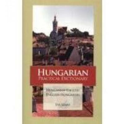 Hungarian-English / English-Hungarian Practical Dictionary
