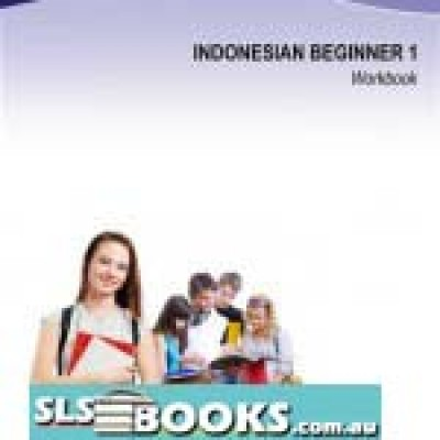 Indonesian beginner 1 Workbook
