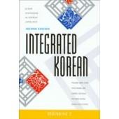 Integrated Korean: Beginning 2, Second Edition