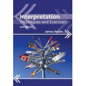 Interpretation (2nd edition) Techniques and Exercises