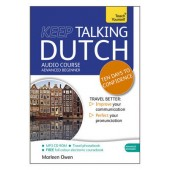 Keep Talking Dutch: Teach Yourself