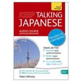 Keep Talking Japanese: Teach Yourself