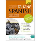 Keep Talking Spanish: Teach Yourself