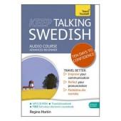 Keep Talking Swedish: Teach Yourself