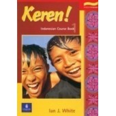 Keren! Stage 1 Course Book  Indonesian