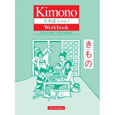 Kimono 1 Workbook