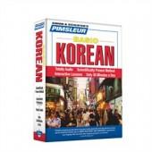 KOREAN, BASIC