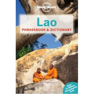 Lao Phrasebook & Dictionary: 4th edition