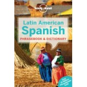 Latin American Spanish Phrasebook & Dictionary