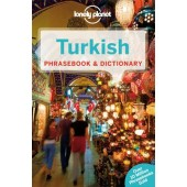 Lonely Planet: Turkish Phrasebook & Dictionary 5nd Edition