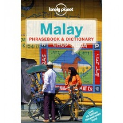 Malay Phrasebook & Dictionary: 4th Edition
