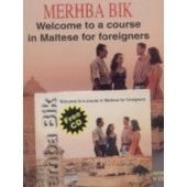 Merhba Bik (Welcome to a course in Maltese for foreigners)