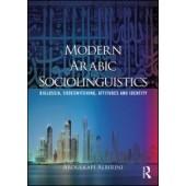 Modern Arabic Sociolinguistics