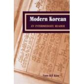 Modern Korean An Intermediate Reader