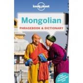 Mongolian Phrasebook & Dictionary: 3rd Edition