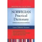 Norwegian-English / English-Norwegian Practical Dictionary