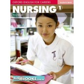 Oxford English for Careers Nursing 1: Student's Book