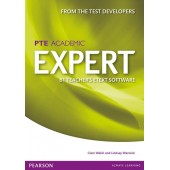 Pearson Test of English Academic B1 Expert Teacher's eText Disc for IWB