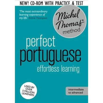 Perfect Portuguese Revised (Learn Portuguese with the Michel Thomas Method)