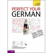 Perfect Your German Complete Course: Teach Yourself