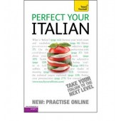 Perfect Your Italian Complete Course Mixed pack:  Teach Yourself