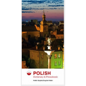 Polish-English / English-Polish Dictionary & Phrasebook
