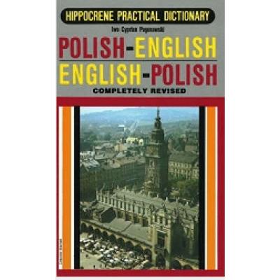 Polish-English / English-Polish Practical Dictionary