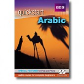 Quickstart Arabic (Audio CD)