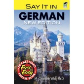 Say It in German: New Edition