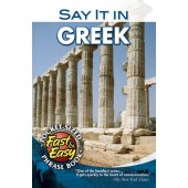 Say It in Greek (Modern)
