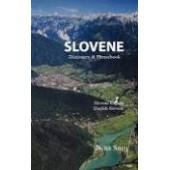 Slovene-English / English-Slovene Dictionary & Phrasebook