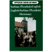 Sorbian Dictionary