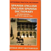 Spanish-English / English-Spanish Practical Dictionary
